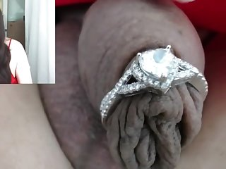 Amymaryloveking 2018 08 01 Penis toy