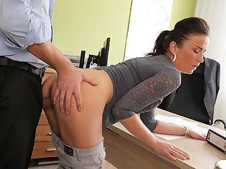 LOAN4K. Fraces likes new housing agent ergo agrees to hump..
