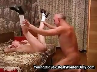 Young Cutie Russian Stepdaughter Ask Not Procreate For Intercourse