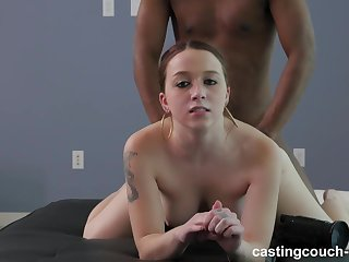 Appease Exciting Redhead Teenager Stacie Starr  - egotistical definition