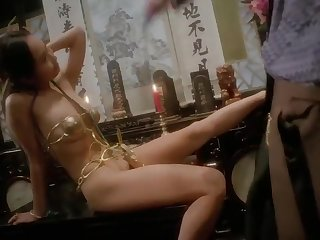Asian erotic movie makes me gung-ho now!