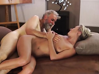 Old guy hotel and daddy Sexual geography