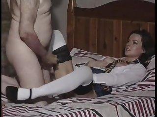 British Bitch Maddy Hot Porn Sheet