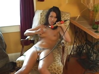 Juicy reddish slut pussy pore over