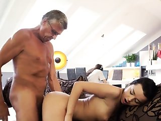 Old challenge massage What would you prefer - computer or your