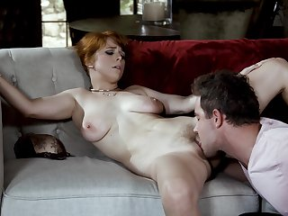 Cuckold husband enjoys watching Penny Pax obtaining fucked by a outsider